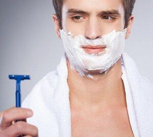 No Shave Hair Removal - Laser Treatment for Men