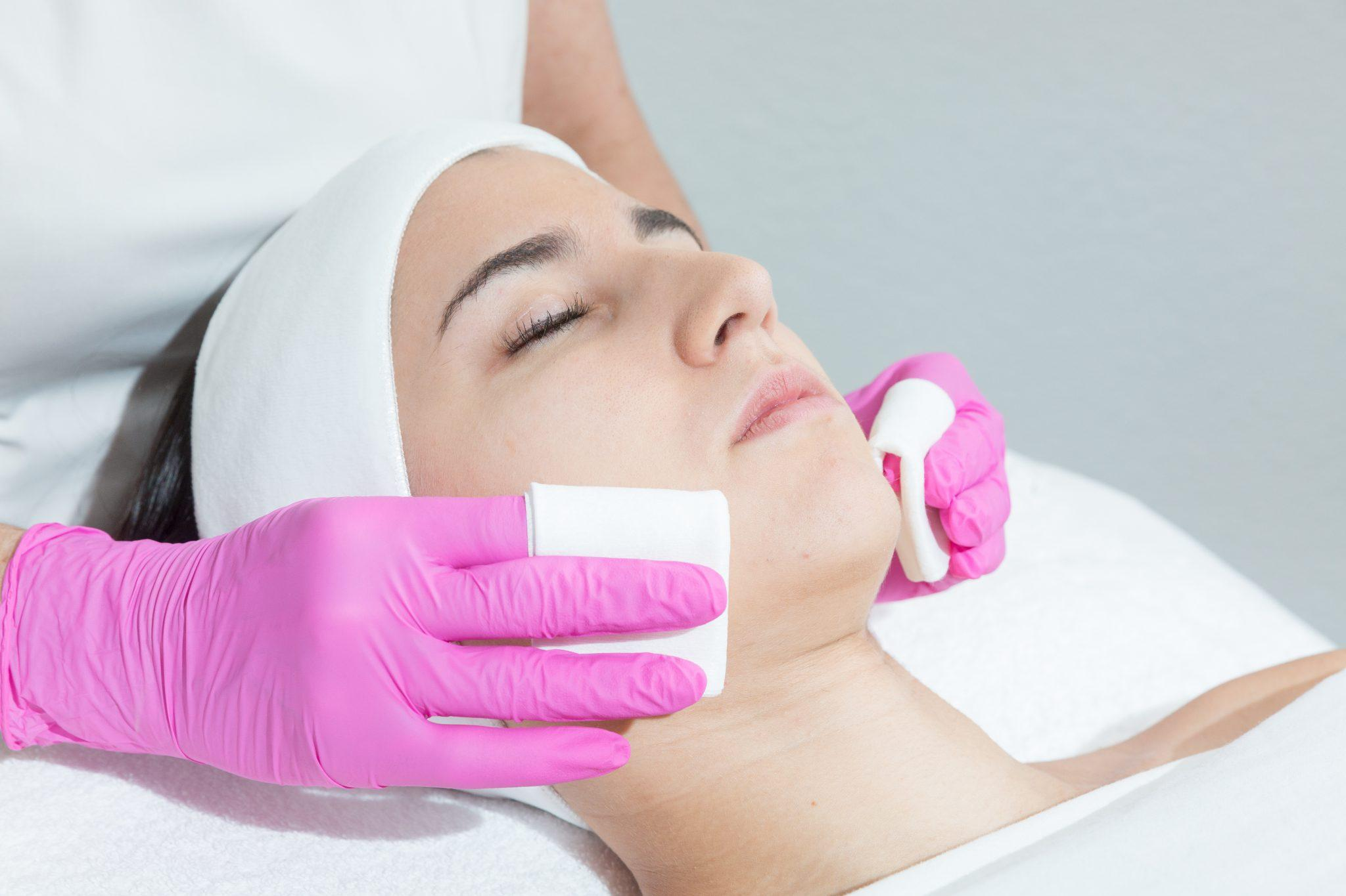Customized Facials in Yuma, AZ Laser Gals Skin Studio